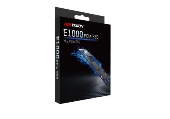 Slika Hikvision SSD E1000 256GB NVMe