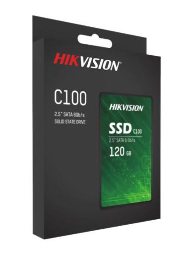 """Slika Hikvision SSD C100 120GB 2,5"""""""