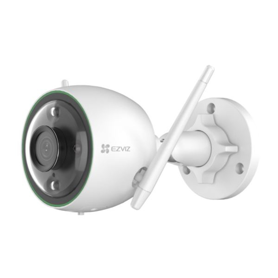 Slika Ezviz C3N vanjska FHD IR WiFi kamera