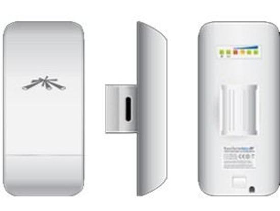 Slika Ubiquiti Networks 2.4Ghz Outdoor 23dBM CPE with 8dBi Ant.
