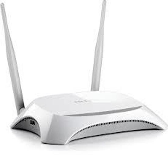 Slika TP-Link 3G/4G USB Wireless N Router