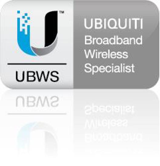 Slika Ubiquiti Networks Broadband Wireless Specialist Training Course