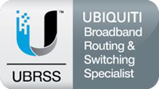 Slika Ubiquiti Networks Broadband Routing & Switching Specialist Training Course