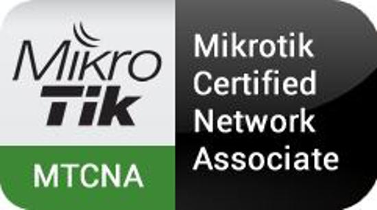 Slika MikroTik Certified Network Associate Training Course
