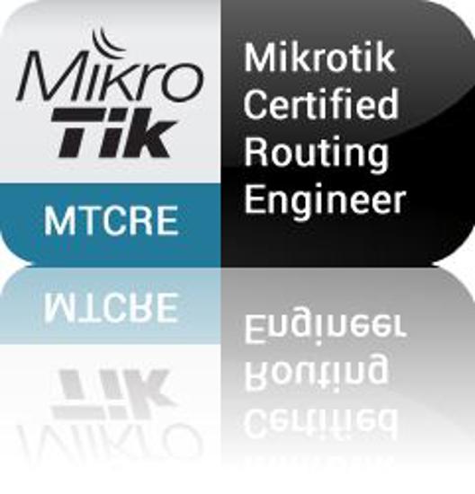 Slika MikroTik Certfied Routing Engineer Training Course