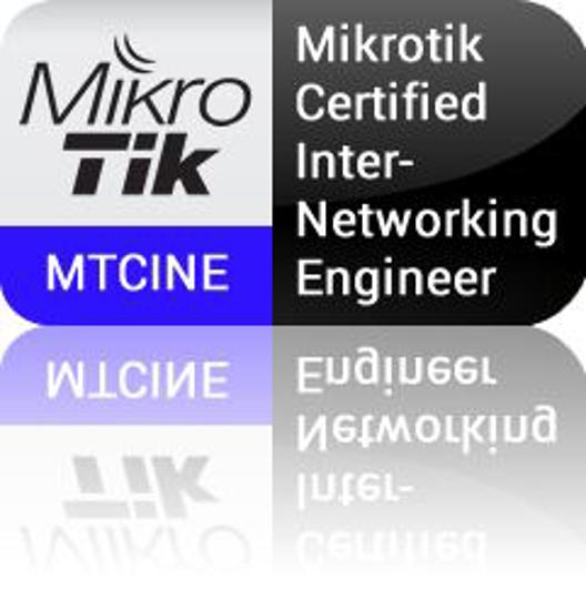 Slika MikroTik Certfied Inter-Networking Engineer Training Course