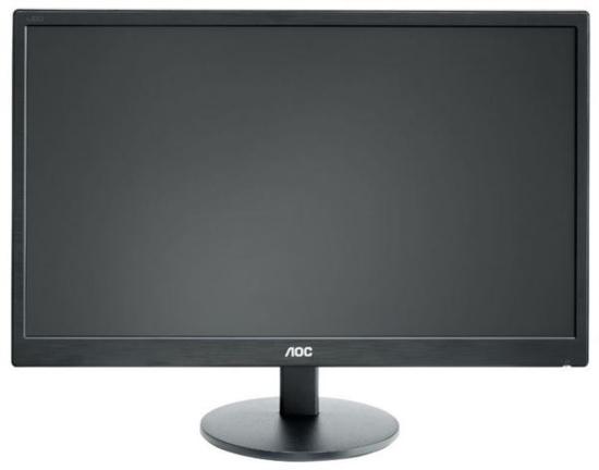 "Slika AOC LCD 24"" W, WLED, HDMI, 5ms"