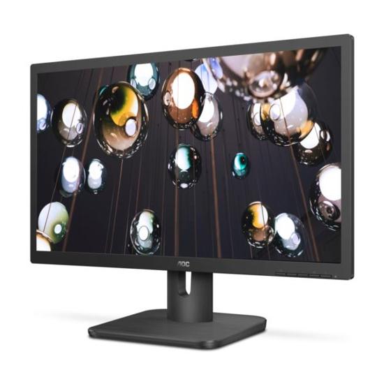 Slika AOC LCD 21,5'' W, WLED, 250cd, HDM