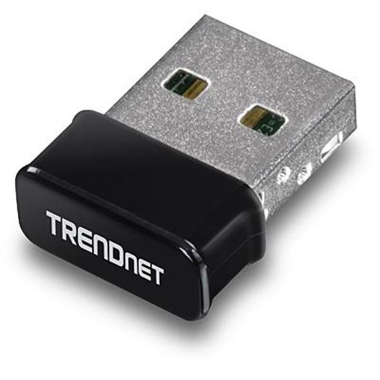 Slika Trendnet Micro N150 Wireless & Bluetooth USB Adapter