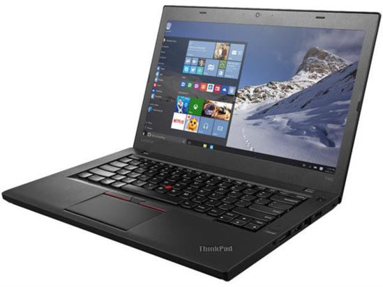 Slika Lenovo reThink notebook T470s i7-6600U/4GB/128SD/FHD/4U/C/W10P