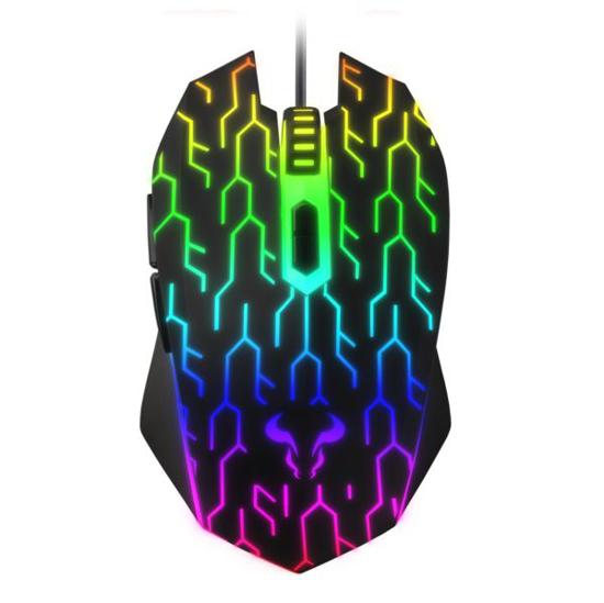 Slika Riotoro Uruz Z5 RGB Mouse Lightning