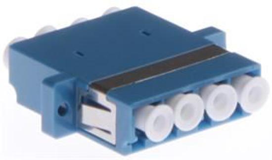 Slika NFO Adapter LC/UPC SM Quad