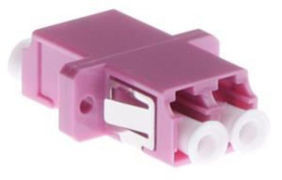 Slika NFO Adapter LC/UPC MM OM4 Duplex
