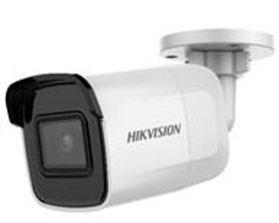 Slika HikVision (DS-2CD2065FWD-I(2.8mm) 6 MP IR Fixed Bullet Network Camera with 2.8mm lens