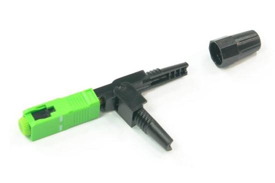 Slika NFO Connector - Fast Connector SC/APC