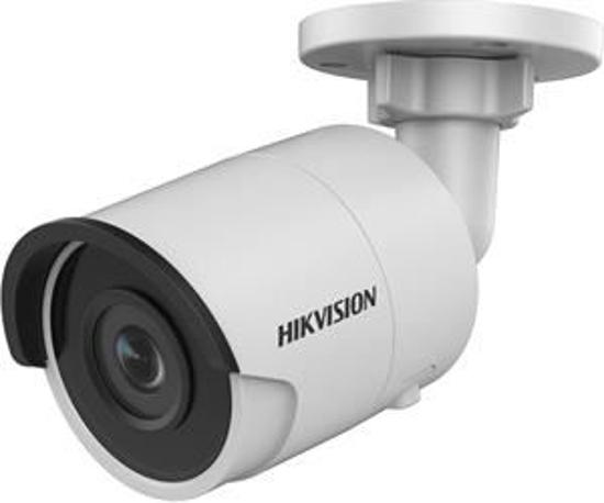 Slika HikVision 8 MP(4K) IR Fixed Bullet Network Camera w/ 2.8mm lens