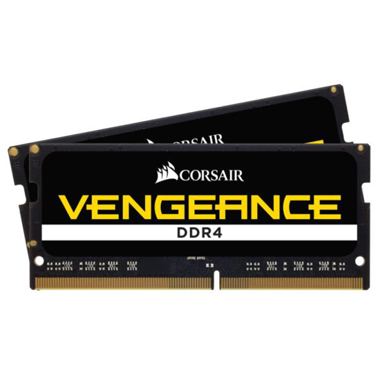 Slika Corsair 32GB SO-DIMM DDR4 2666