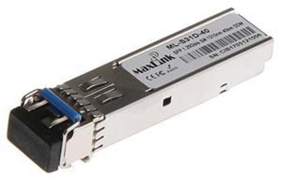 Slika MaxLink 1.25G SFP Optical module, (SM, LC) - 40km