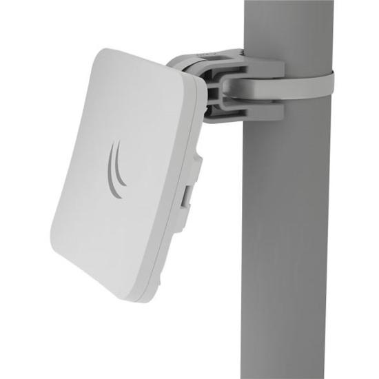 Slika MikroTik quickMount-X additional axis for pole-mounting SXTsq devices