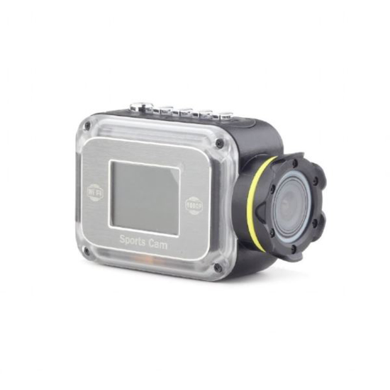 Slika Gembird Full HD waterproof action camera with wifi