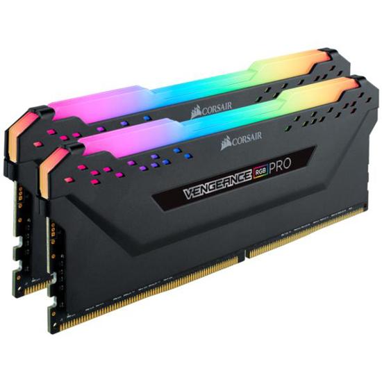 Slika Corsair 2x8GB DDR4 3200 RGB