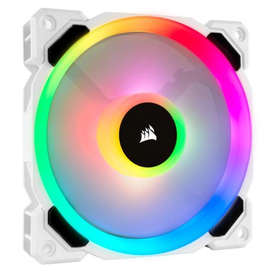 Slika Corsair RGB 120mm Dual Light