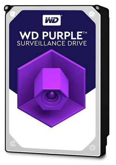 Slika Western Digital HDD, 8TB, 7200, WD Purple