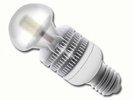 Slika Gembird Premium high efficiency LED lamp, 10 W, E27 socket, 2700 K