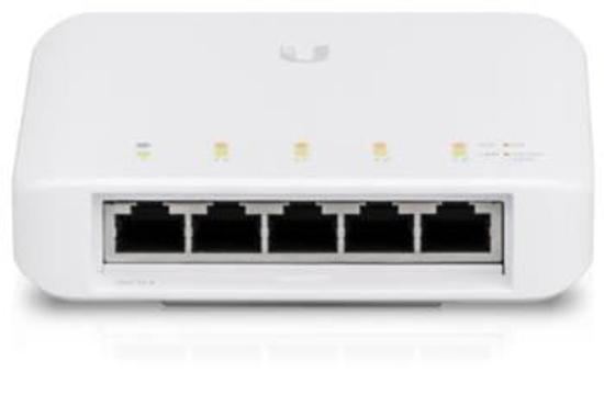 Slika Ubqiutii Networks 5-Port L2 Gigabit Switch with PoE Support