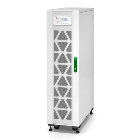 Slika APC Easy UPS 3S 15 kVA 400 V 3:1 UPS with internal batteries - 25 minutes runtime