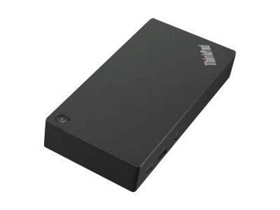 Slika Lenovo ThinkPad USB-C Dock-EU Gen 2