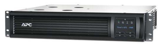 Slika APC Smart-UPS 1500VA LCD RM 2U 230V with Network Card