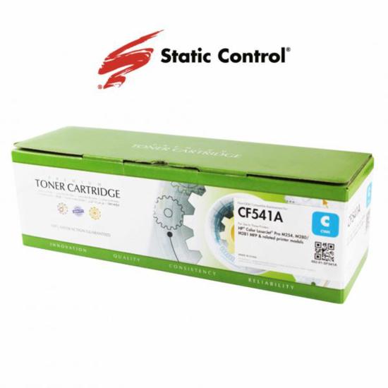 Slika Toner Static Control HP CF541A  Cyan