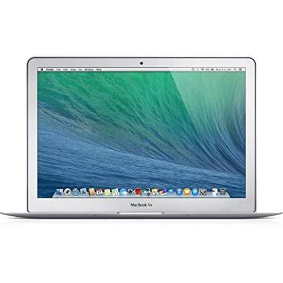 """Slika Refurbished Apple MacBook Air 6,2 A1466 13"""" (Mid 2013) i5-4250U/4GB/128GB/B/C"""