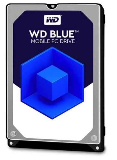 Slika Western Digital HDD, 2TB-5400RPM-2,5'-SATA