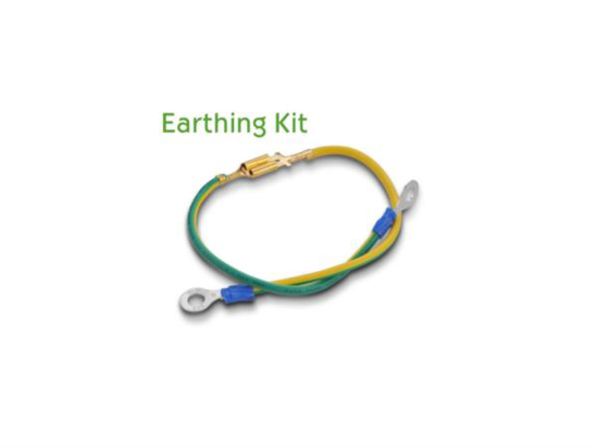 Slika NaviaTec Earthing kit