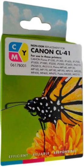 Slika Tinta Static Control Canon CL-41, CMY