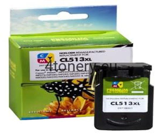 Slika Tinta Static Control Canon CL-513 Color CMY