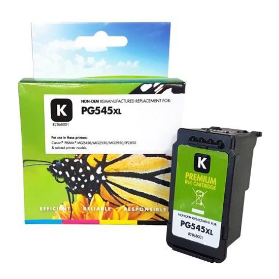 Slika Tinta Static Control Canon PG-545 XL, Black