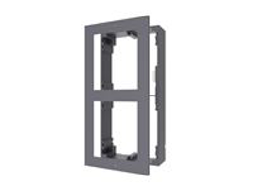 Slika Hikvision Wall mounting accessory for modular door station