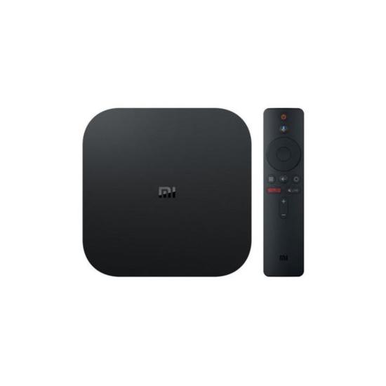 Slika Xiaomi Smart Home Mi TV Box S Black