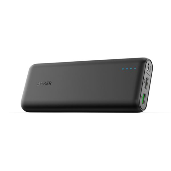 Slika Anker PowerCore 20000 with Quick Charge 3.0 Black