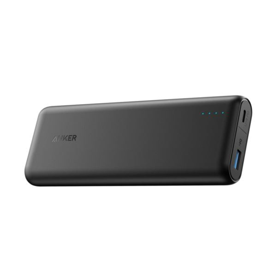 Picture of Anker PowerCore Speed 20000 PD Black
