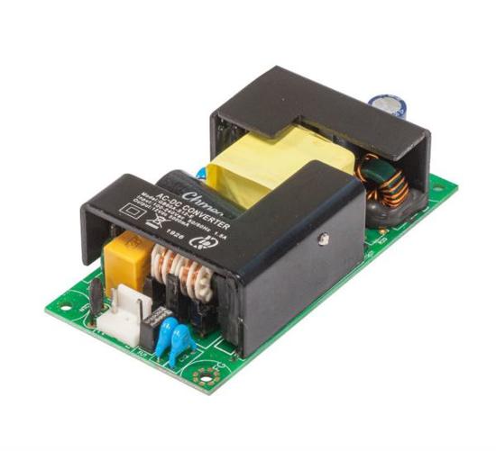 Slika MikroTik 12V 5A internal power supply for CCR1016 r2 series