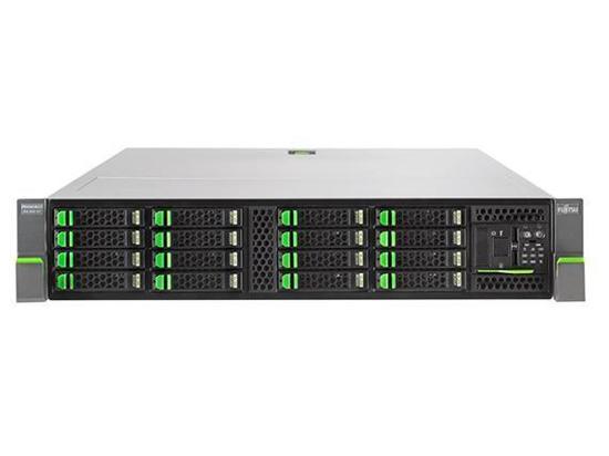 Slika Refurbished Server Rack Fujitsu RX300 S7 E5-2620/8GB RAM/4x450GB 3.5'/PSU