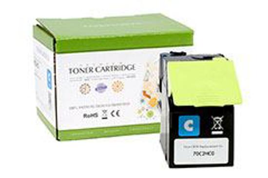 Slika Toner Static Control Lexmark 70C2HC0