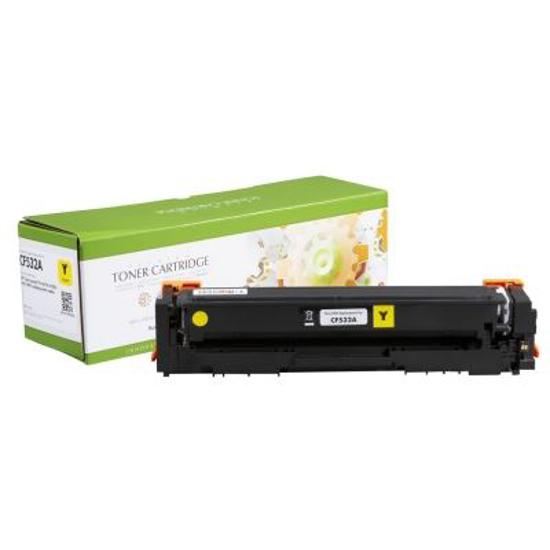 Slika Toner Static Control HP CF532A Yellow