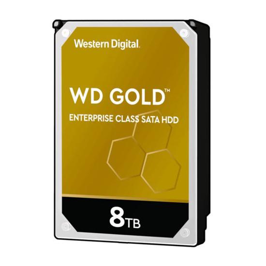 Slika Western Digital HDD, 8TB, 7200rpm, WD Gold