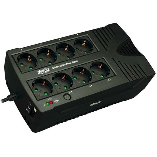 Slika Tripplite AVR Series 750VA UPS