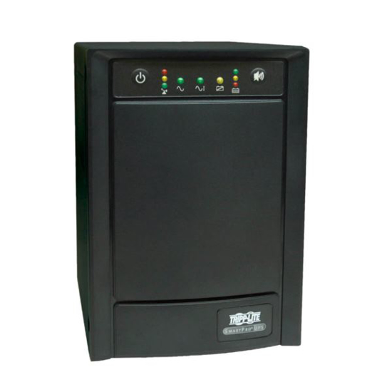 Slika Tripplite SmartPro UPS 1050VA